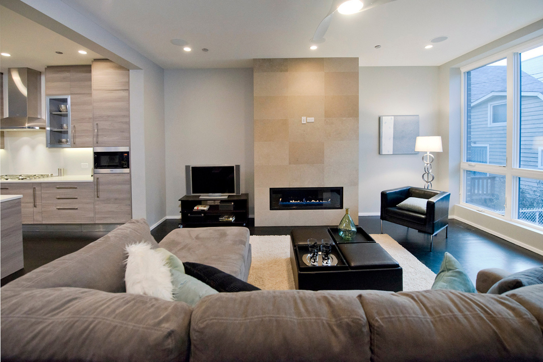 Cortland - Family Room