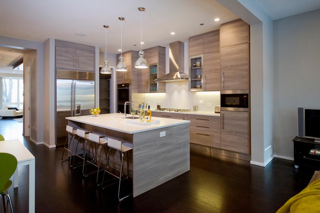 Cortland - Kitchen