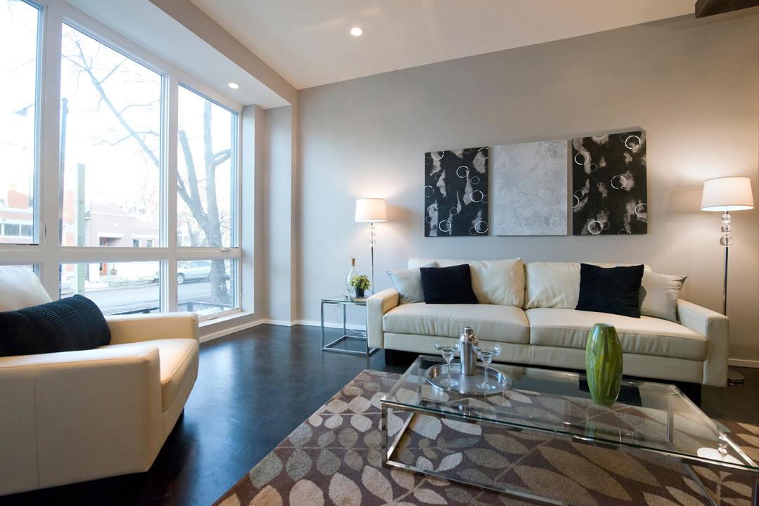 Cortland - Living Room
