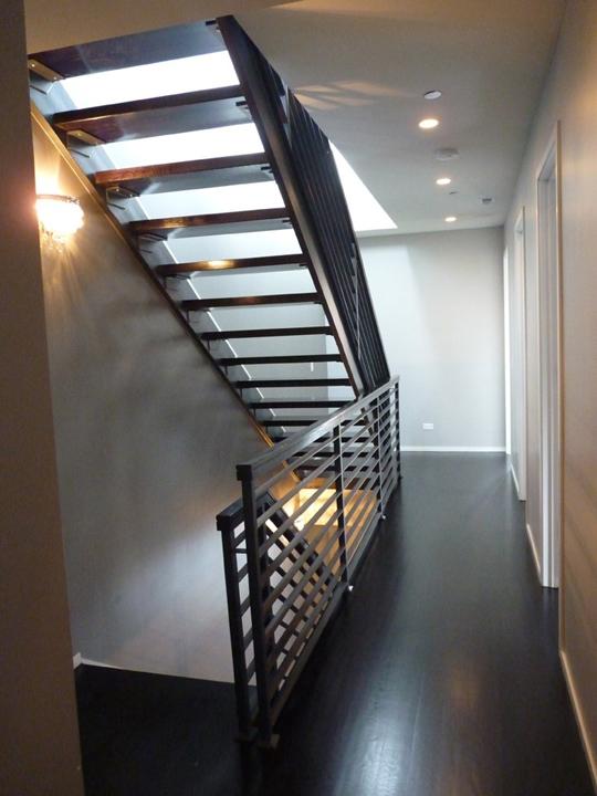 Cortland - Stair