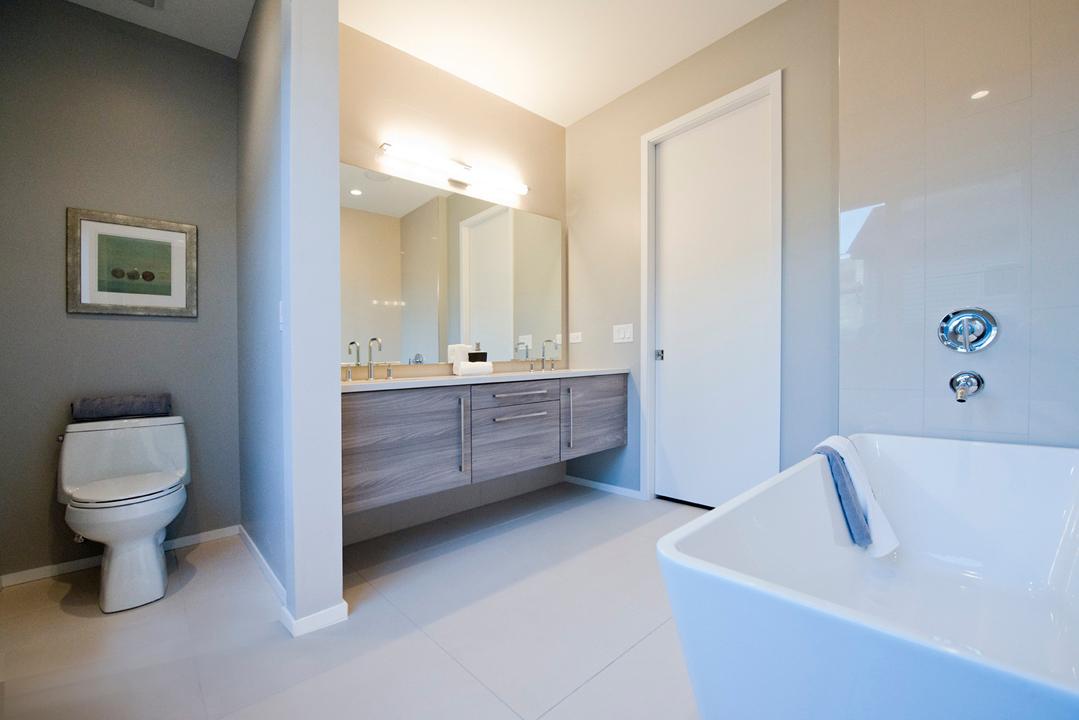 Cortland - Master Bath