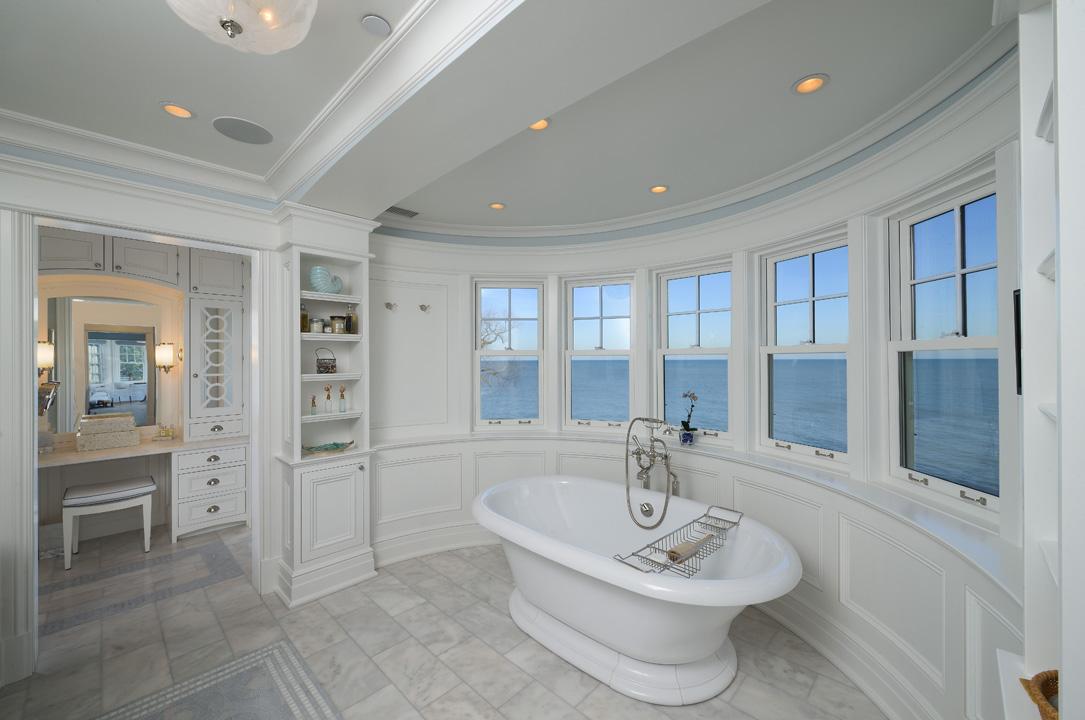 Marlowe - Master Bath