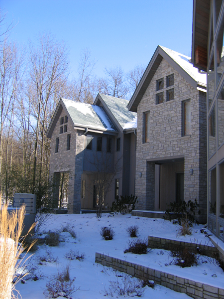 Bridgman Residence - Guest Wing