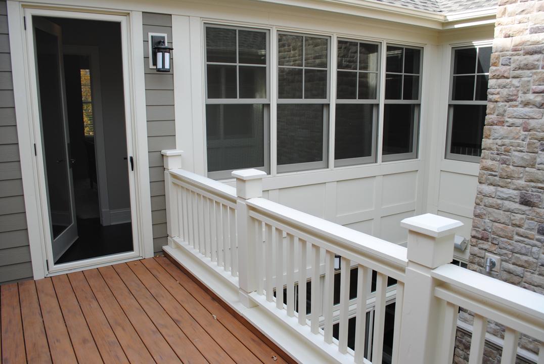 Paulina Residence - Terrace