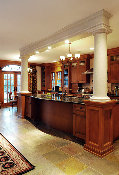 853 Grove - Kitchen