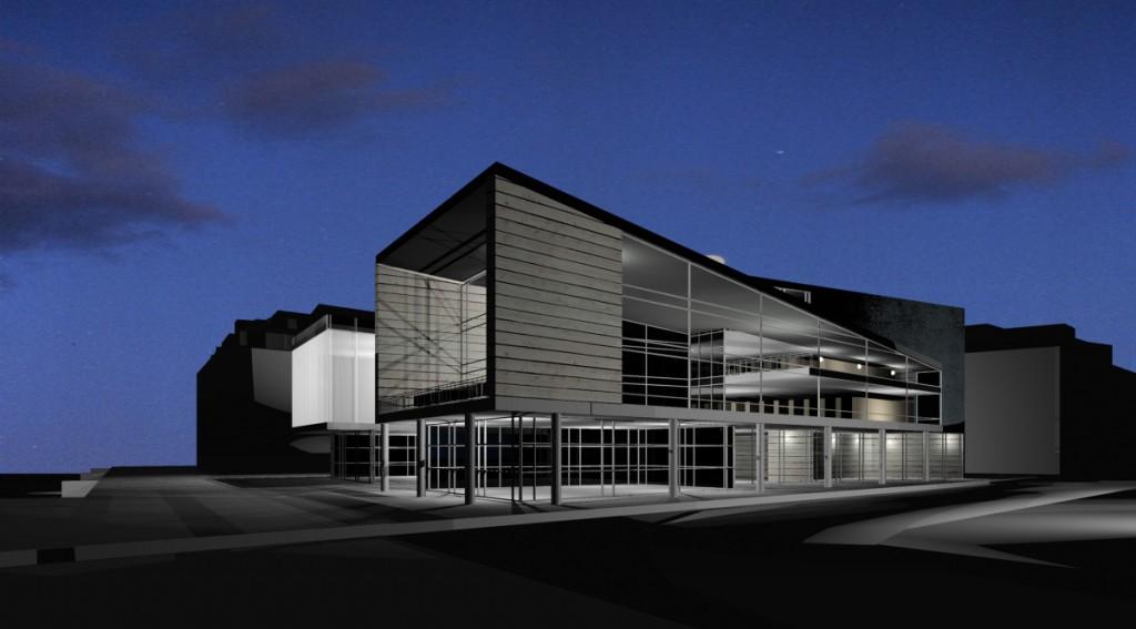 Bodo Kommune - Library