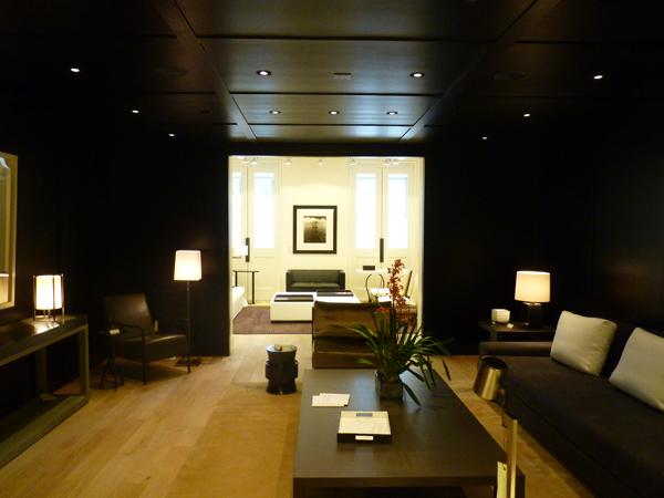 David Sutherland - Oak Room