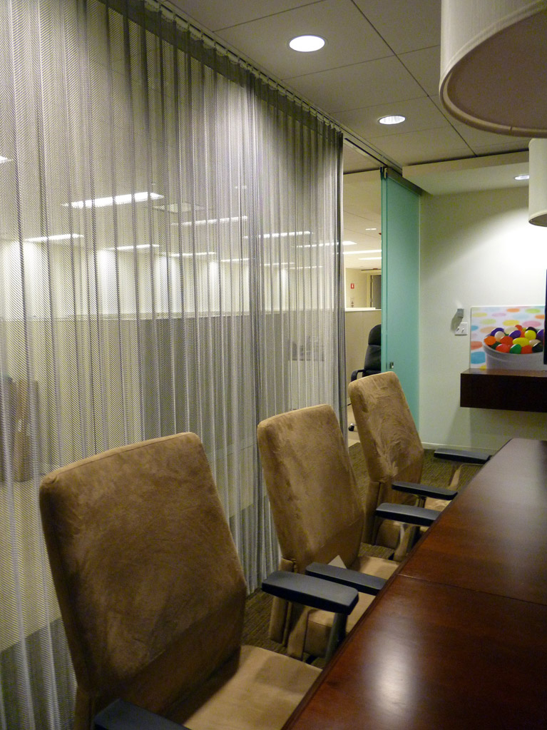 Farley's & Sathers Candy Company - Conference Room