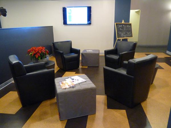 iFit - Lounge