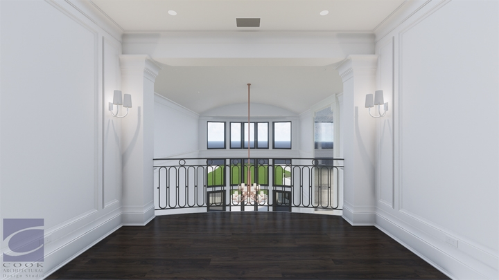 Ligan Residence_Lounge