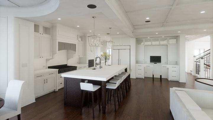 MJCO Residence_Kitchen