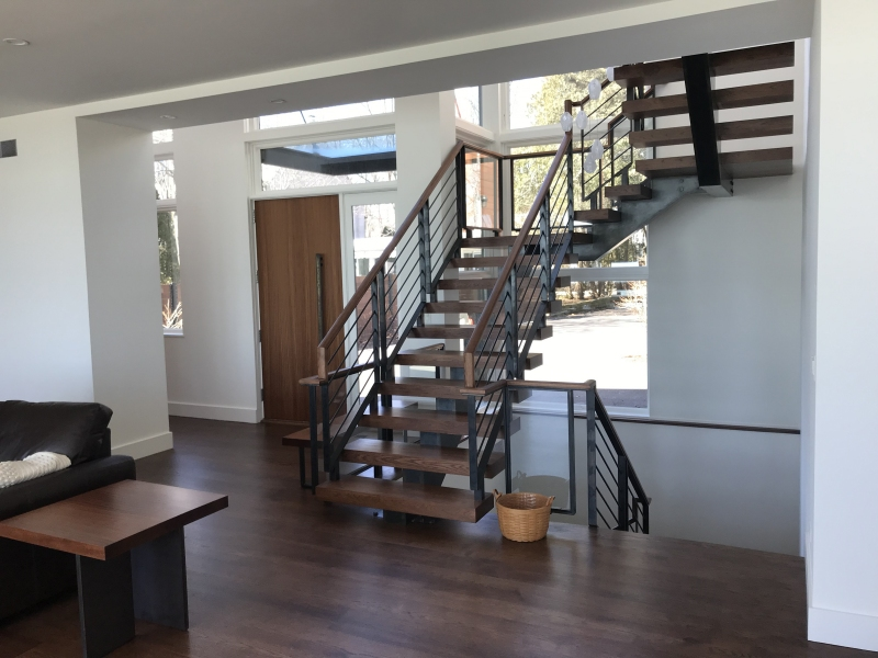 The Brando Stair