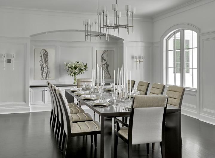 Villa Blanco_Dining Room