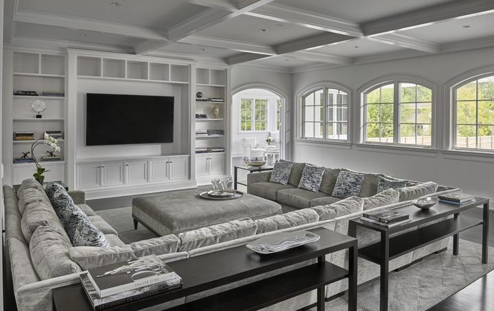 Villa Blanco_Family Room