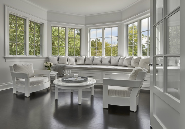Villa Blanco_Sunroom
