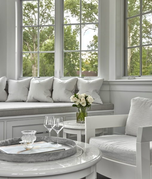Villa Blanco_Window Seat