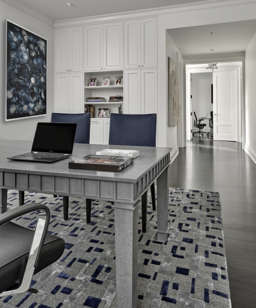 Villa Blanco_Home Office