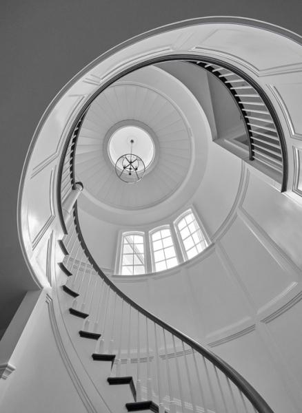 Villa Blanco_Staircase