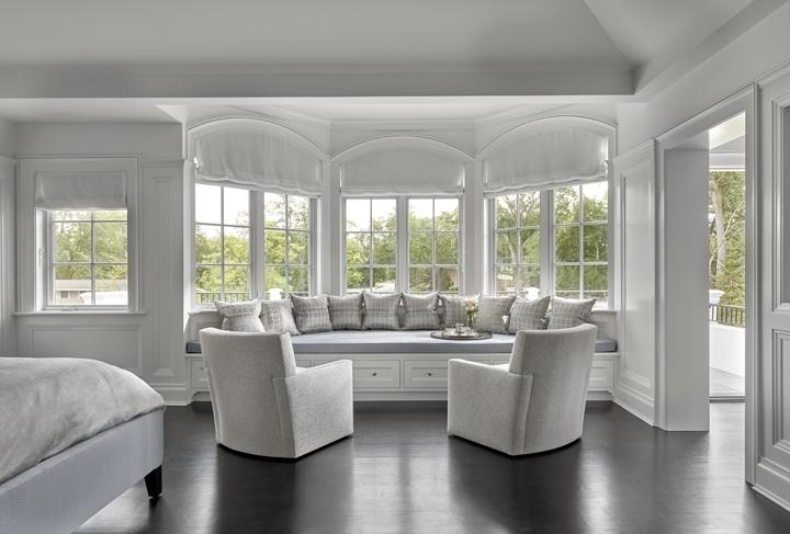 Villa Blanco_Sitting Area