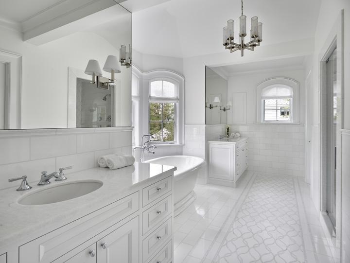 Villa Blanco_Master Bath