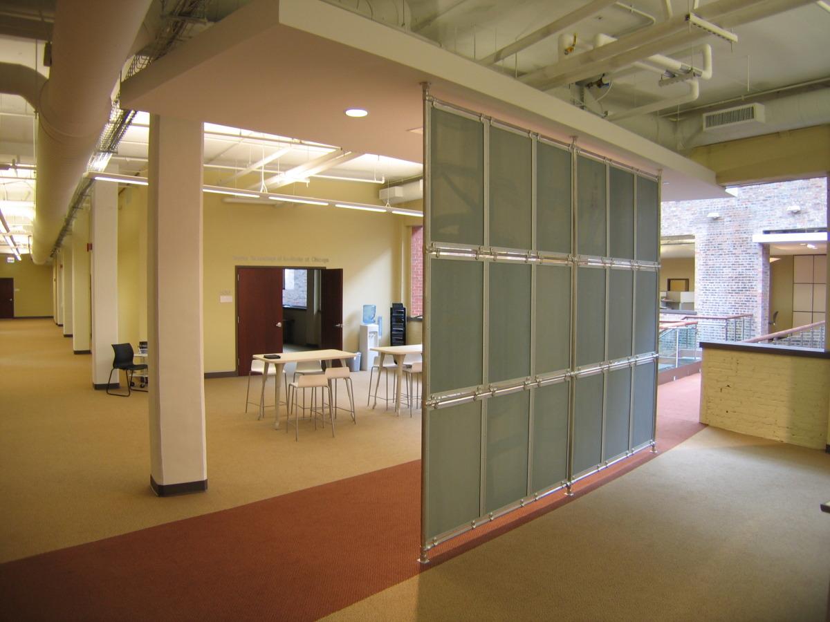 cook architectural design studio | chicago architect | award