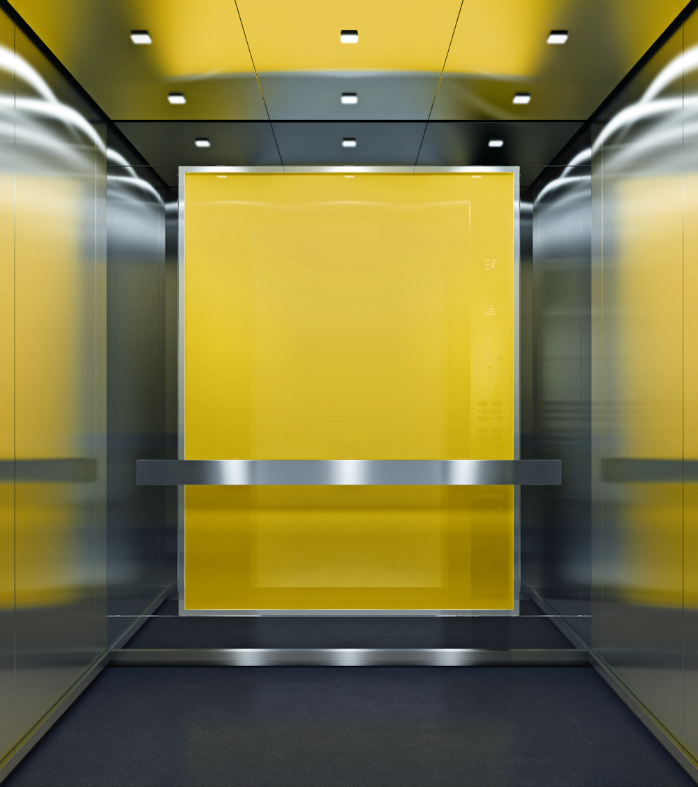 Kone Elevators Cook Architectural Design Studio Award
