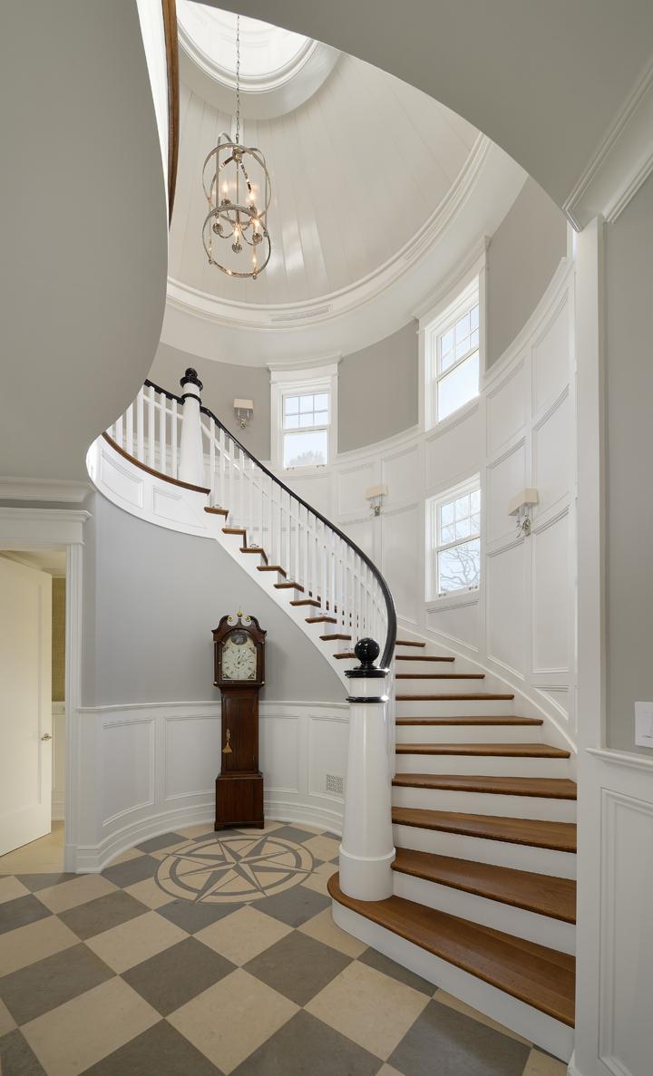 Marlowe Stairs