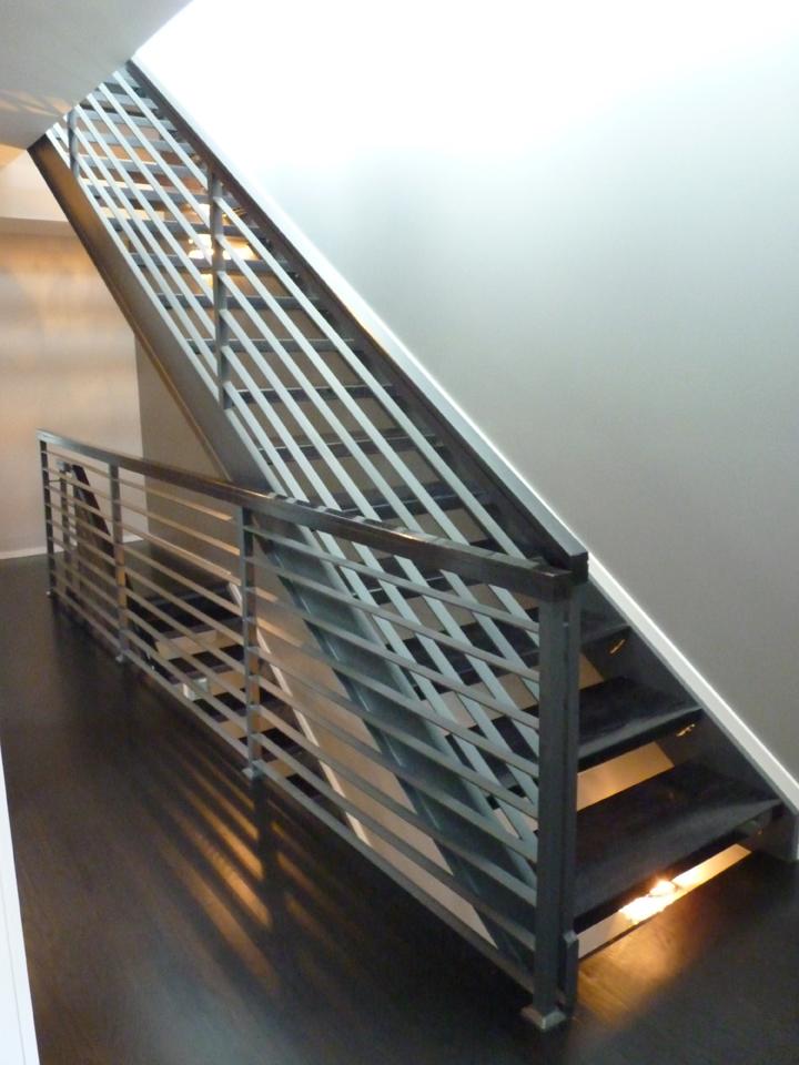 The Brando Stairs