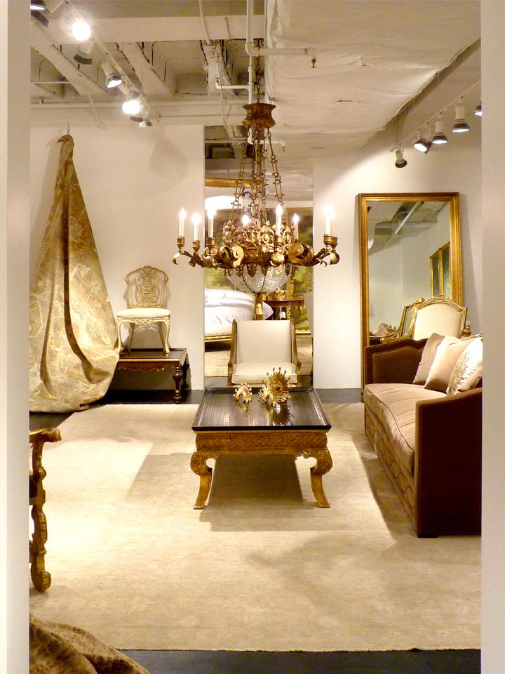 Ebanista Showroom
