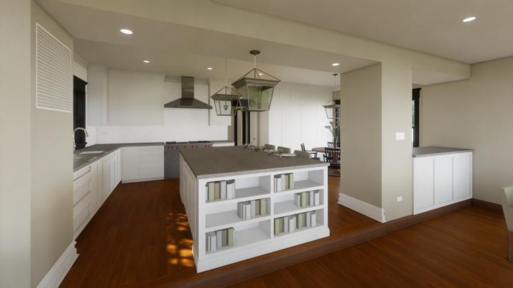 Kitchen Options