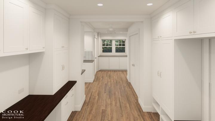 Spruce Residence
