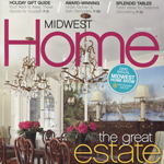 Midwest Home - Nov Dec 2012 Issue