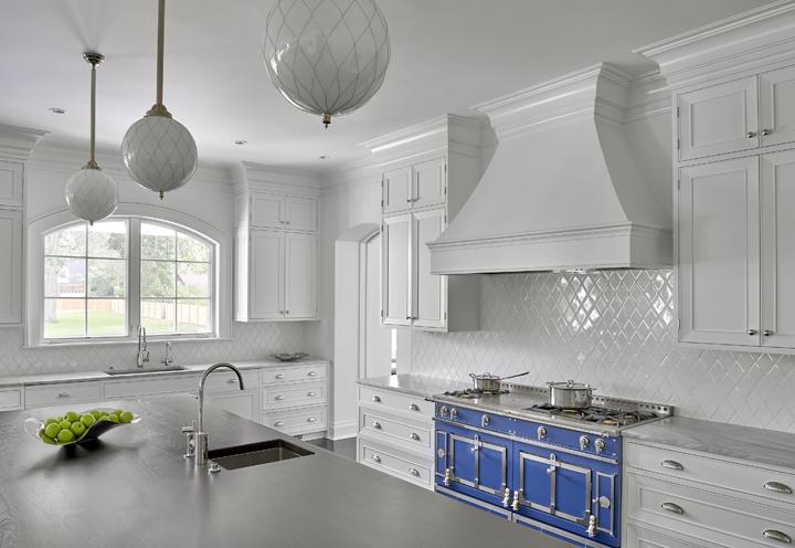 Villa Blanco Kitchen