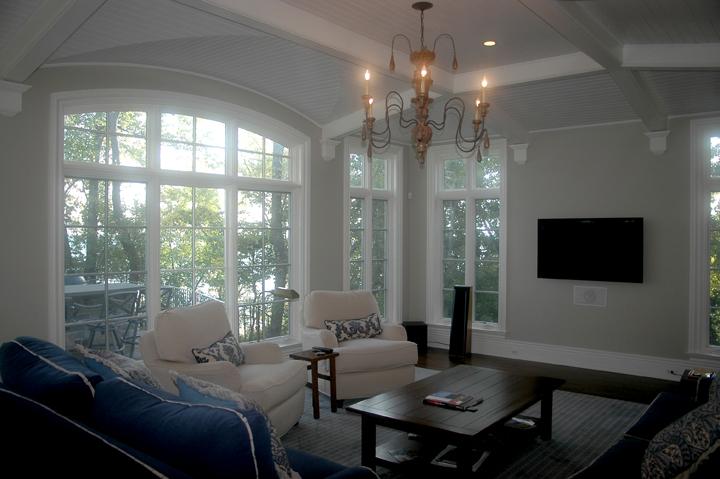Kenilworth Ceiling