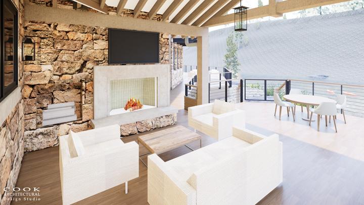 Oregon Residence
