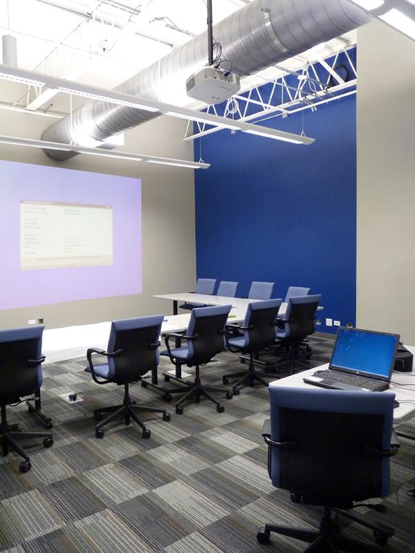HillMech - Classroom