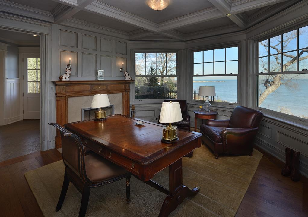 Marlowe - Home Office