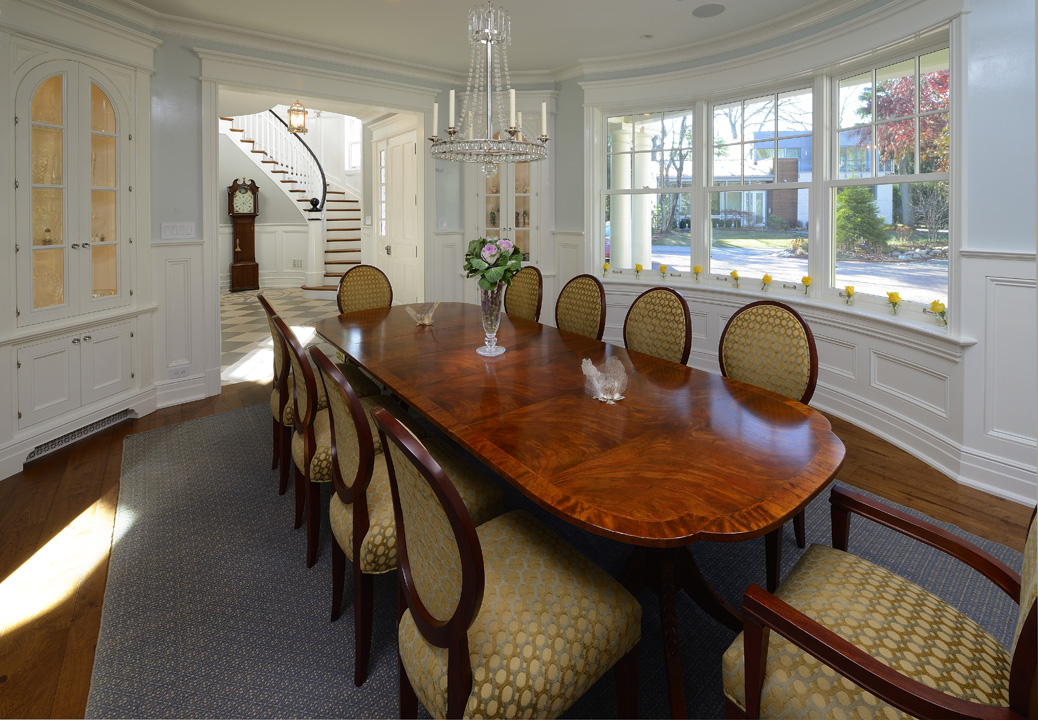 Marlowe - Dining Room