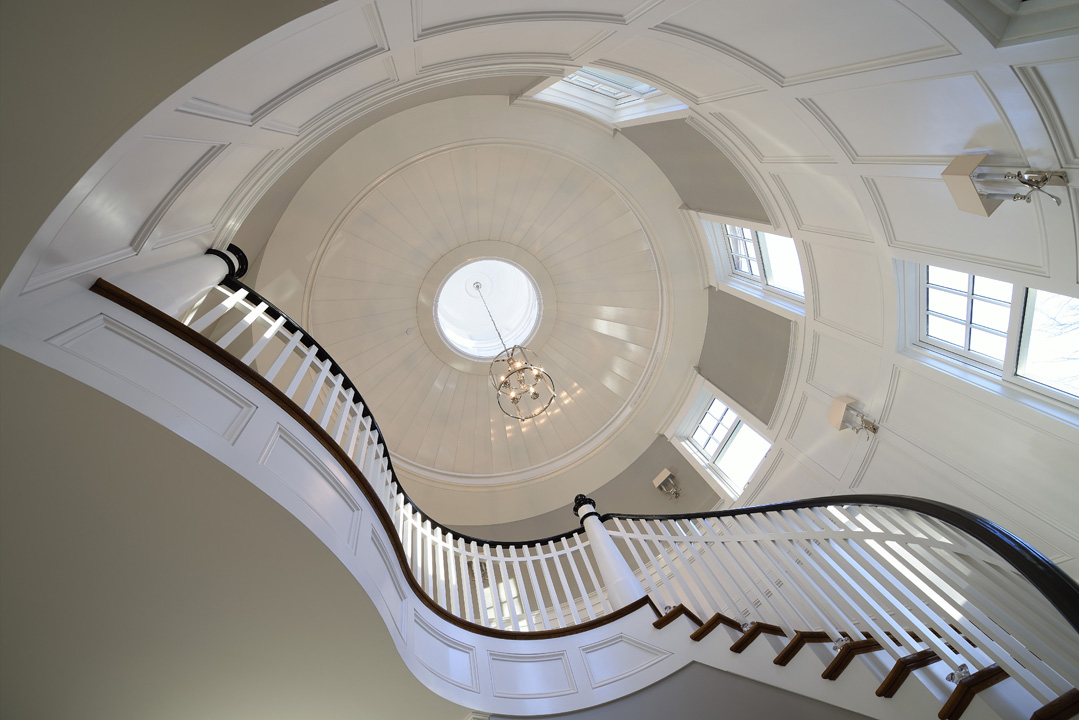Marlowe - Rotunda