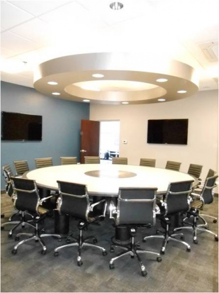 Porter Pipe - Conference Room