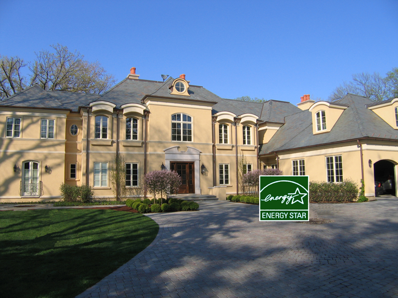 Kenilworth Residence - Front Arrival