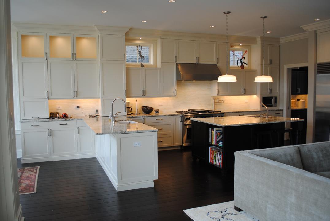 Paulina Residence - Kitchen