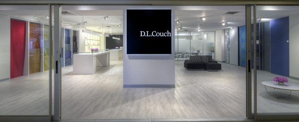 D.L. Couch - Entrance