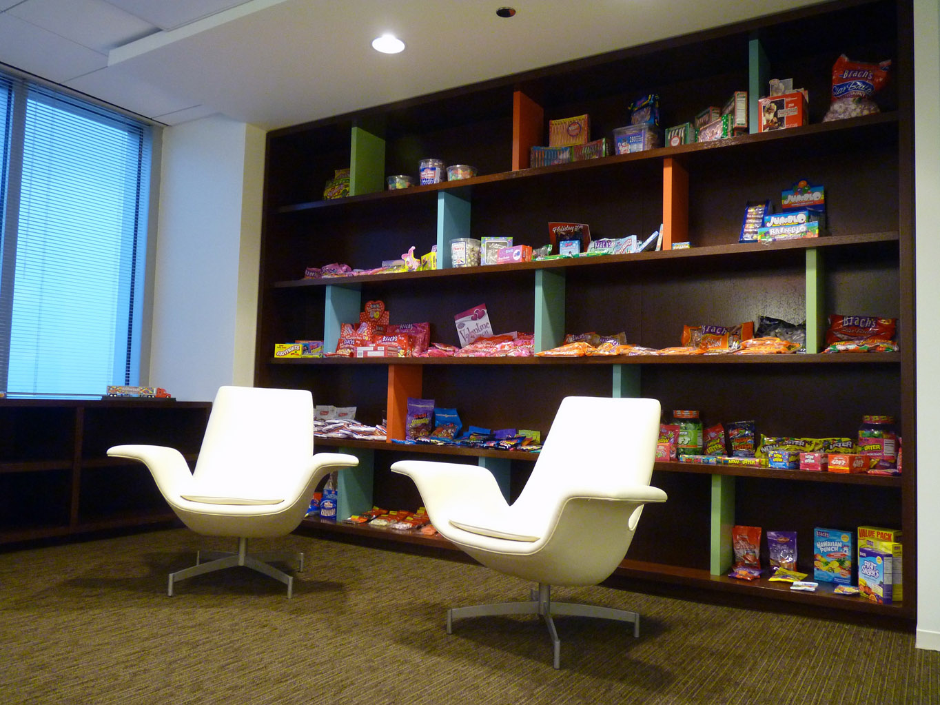 Farley's & Sathers Candy Company - Confection Library